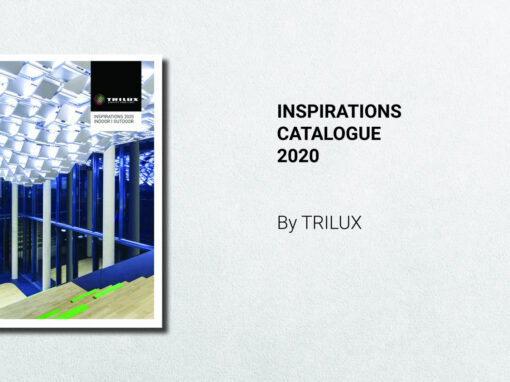 Inspirations Catalogue 2020 by TRILUX