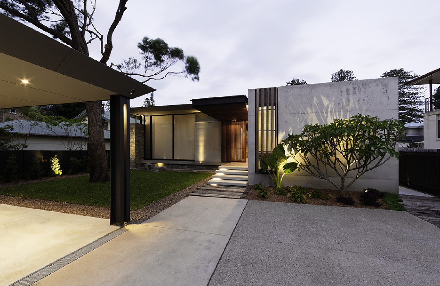 Avoca Beachfront Residence