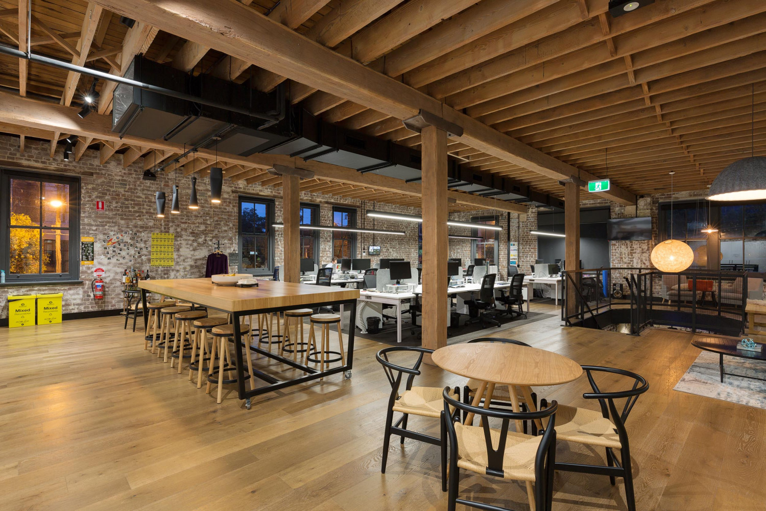 Afterpay Fit-Out