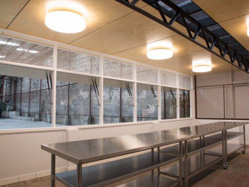 Fremantle Prison Canteen