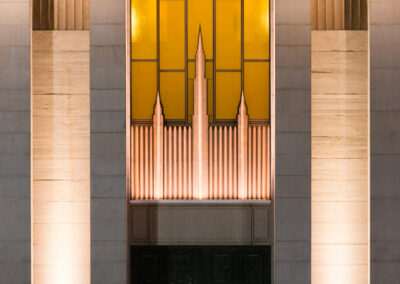 Anzac Memorial – Hyde Park
