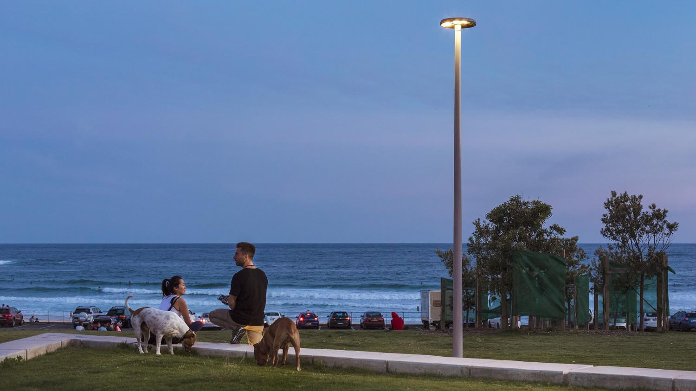 Bondi Park