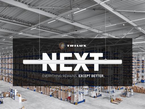 E-Line Next by Trilux